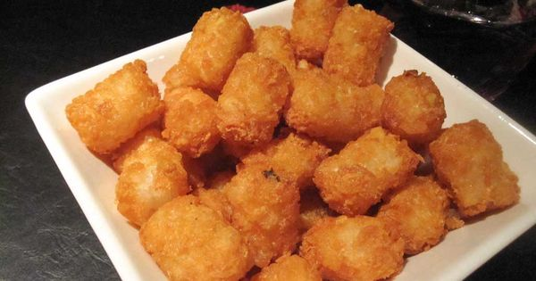 love Tater Tots! | Food I Love | Pinterest | Tater tots, Love and I ...