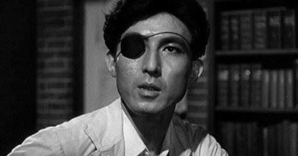 Dr. Daisuke Serizawa from the 1954 Godzilla film, Gojira. | Godzilla,  Fascinating, Kaiju