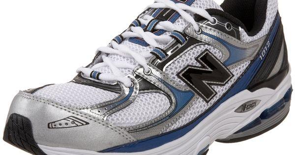 New Balance Men's MR1012 Nbx Motion Control Running Shoe