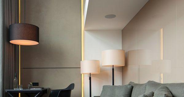 Conservatorium Hotel, Amsterdam, 2012 - Lissoni Associati  Style  Pinterest  호텔 ...
