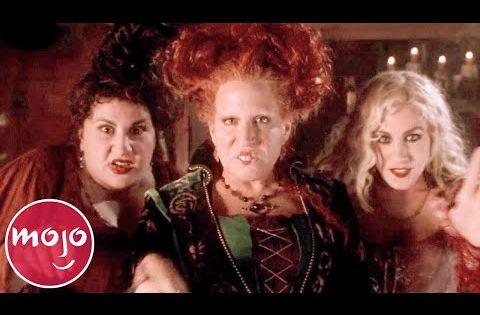 Pin By Tiffany Stewart On Kingdom Of Fandom In 2020 Hocus Pocus Gif Hocus Pocus Best Halloween Movies