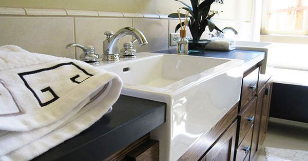 Laundry Sink Countertop : Paperstone Countertop -- laundry room countertop? Love sink~ Dream ...