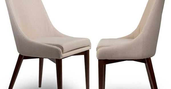 Lot De 2 Chaises Tissu Juju Drawer Chair Pinterest Drawers