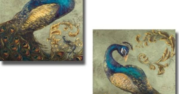 Peacock Bathroom Decor Ideas For The Home Pinterest