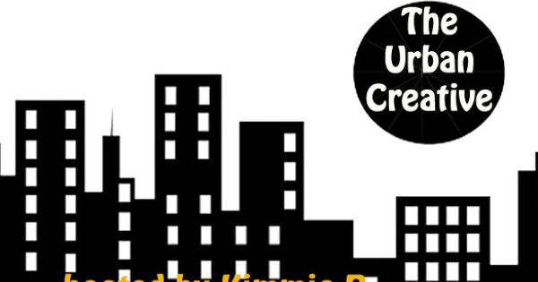 black and white city skyline | Sneak Peek of The Urban ...