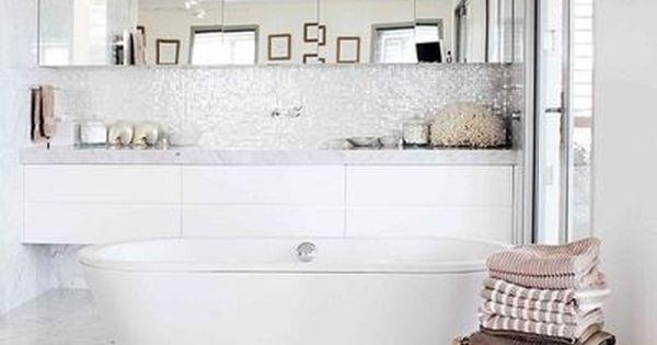 Salle de bain style boudoir boudoir et d coration for Ambiance boudoir decoration
