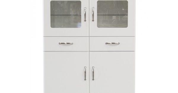 Malibu kast trendhopper voor in de keuken : Inspiratie nieuw huis ...