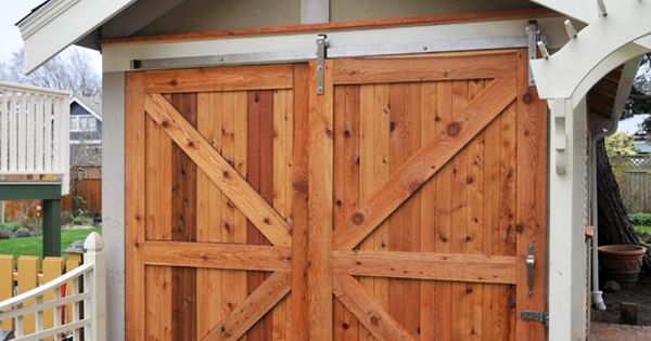 Exterior Sliding Bypass Barn Doors Barn Door Hardware