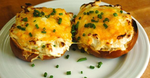 Dips, Maryland and Crab dip recipes on Pinterest