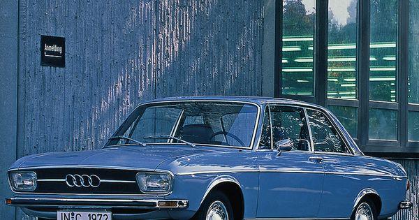 1969 73 Audi 100 Ls 2 Door C1 My Cars Audi Nsu