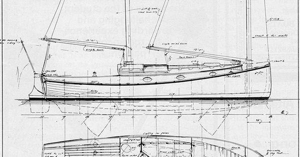 William garden yacht designs re bill garden design info for William garden boat designs