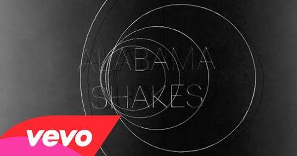 New Track From Alabama Shakes Upcoming Album Sound Color Via