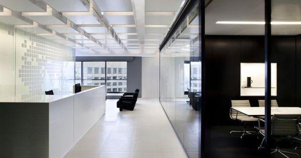 Boston consulting 39 s office reception desk design for Design consultancy boston