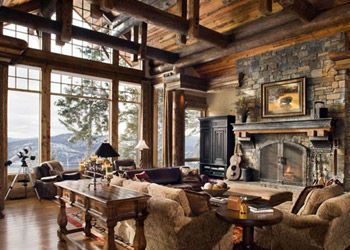 Pinterest Home Decor Using Rustic Home Decor To Design Your Home