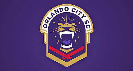 Orlando City Sc Mls Soccer Flags For Sale In 2020 Orlando City Sc Orlando City Logo Design