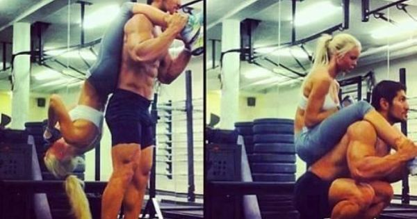 Gym motivation on rutinas en forma y pareja for Gimnasio gym forma