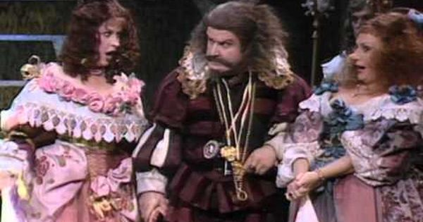 FREE Stream Rossini: La Cenerentola – Glyndebourne Festival Opera