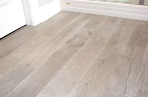 #bathrooms bath floor fakewood porcelain tile - Italian Porcelain Plank Tile, faux