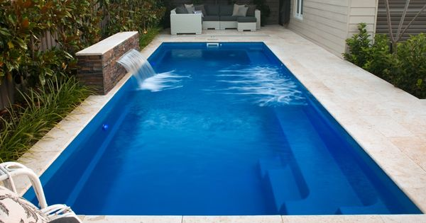 The harmony range swimming pools fibreglass pools for Swimming pool dealers