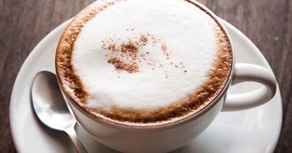 القهوة الفرنسية اللذيذة Recipe Healthy Coffee Creamer Cold Desserts Healthy Coffee