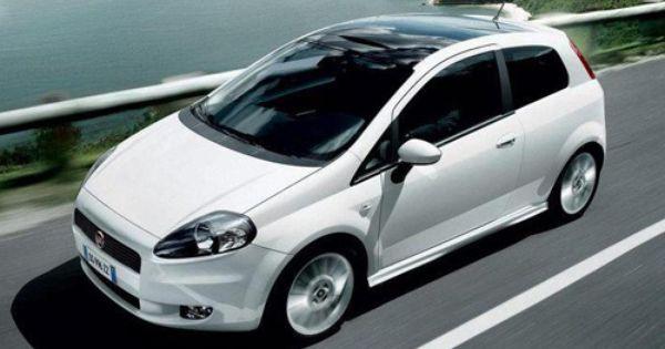 13+ Fiat punto 2008 14 turbo trends