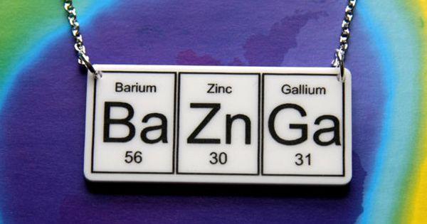 Bazinga!! bigbangtheory funny geek