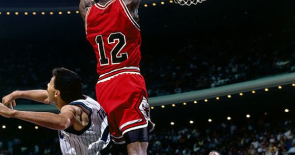 ugapcc michael-jordan-wears-12-jersey | The love of the game | Pinterest