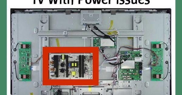 Service Manual Hitachi 50gx49b Projection Color Tv