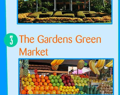 5 Things To Do In Palm Beach Gardens Florida 1 Downtown At The Gardens 2 Pga National