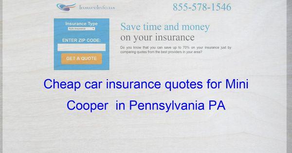 Insurance Marketplace Pennsylvania
