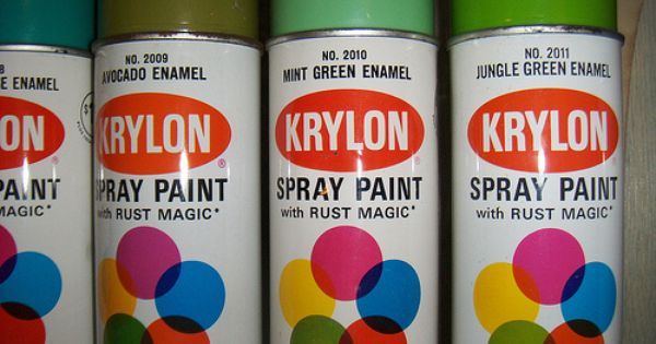 Mint Green Matte Finish Spray Paint Paint It Pinterest Spray Painting Sprays And Craft