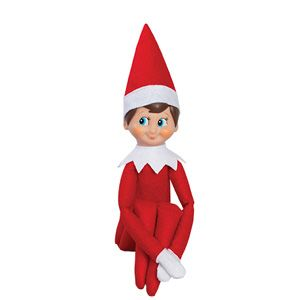 Announce Your Elf On The Shelf Return With A Letter From Santa