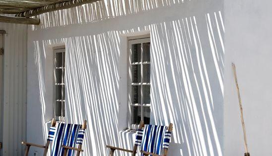 Blog d co nordique une maison de plage en afrique du sud - Sublime maison blanche de la plage en californie ...