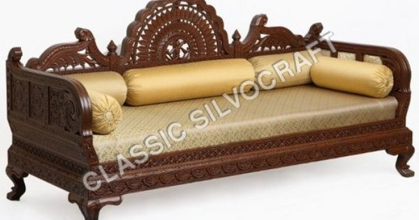 Indian Style Sofa Bench Pinterest Furniture Style