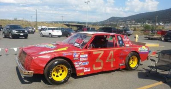 536 Best Modified Stock Car Images On Pinterest: Street Stock Race Car