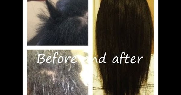 Dominican Salon Puts Relaxer In Conditioner Causing Hair Breakage Da Hair Breakage Breaking Hair Dominican Hair