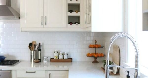 An Ikea Kitchen In San Diego Design Pinterest San Diego Kitchens And Moldings