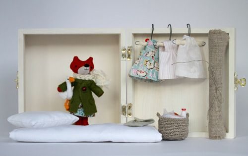 10 Great Handmade Toys!