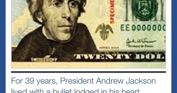 andrew jackson as the president i would vote for In 1824, andrew jackson found himself in a confusing situation: he won both the popular vote and got the most votes in the electoral college, but lost the election anyway that year, there were.