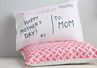 diy throw pillow for mother s day diy