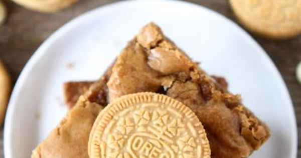 Gingerbread, Oreo and White chocolate chips on Pinterest