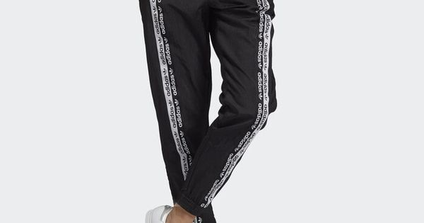 ADIDAS Lock Up Blue Womens Track Pants BLUE 350321200
