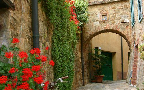 Montepulciano, Toscana, Italy - Bucket list.