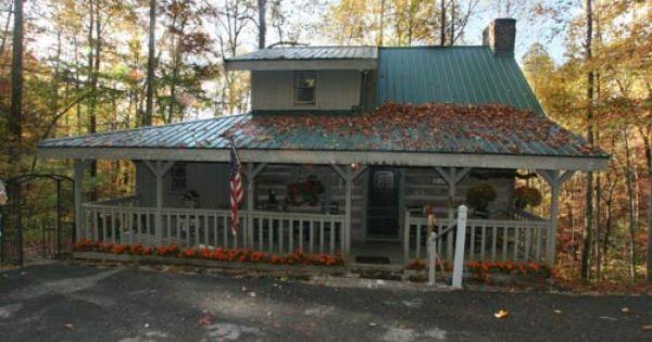 Sweet potato patch tr 20 in gatlinburg tennessee cheap for Potato creek cabins