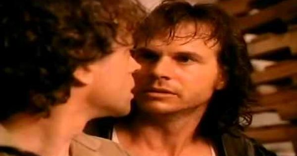 Bill Paxton In The Tales From The Crypt Season 5 Episode People