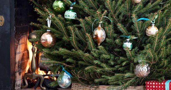 16 Christmas Decorating Ideas On A 10 Homemade