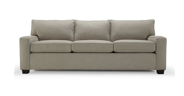 Sleeper Sofa For Guest Room Alex Collection Mitchell Gold