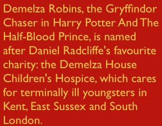 100 Things You Didn T Know About Harry Potter Harry Potter Facts Harry Potter Obsession Potter Facts