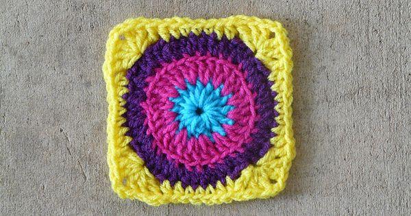 101 Crochet Stitches Jean Leinhauser : ... crochet Jean Leinhausers 101 Crochet Squares Pinterest Squares