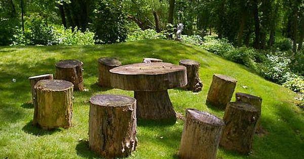 40 Id Es D Coration Jardin Ext Rieur Originales Pour Vous Faire R Ver Tables
